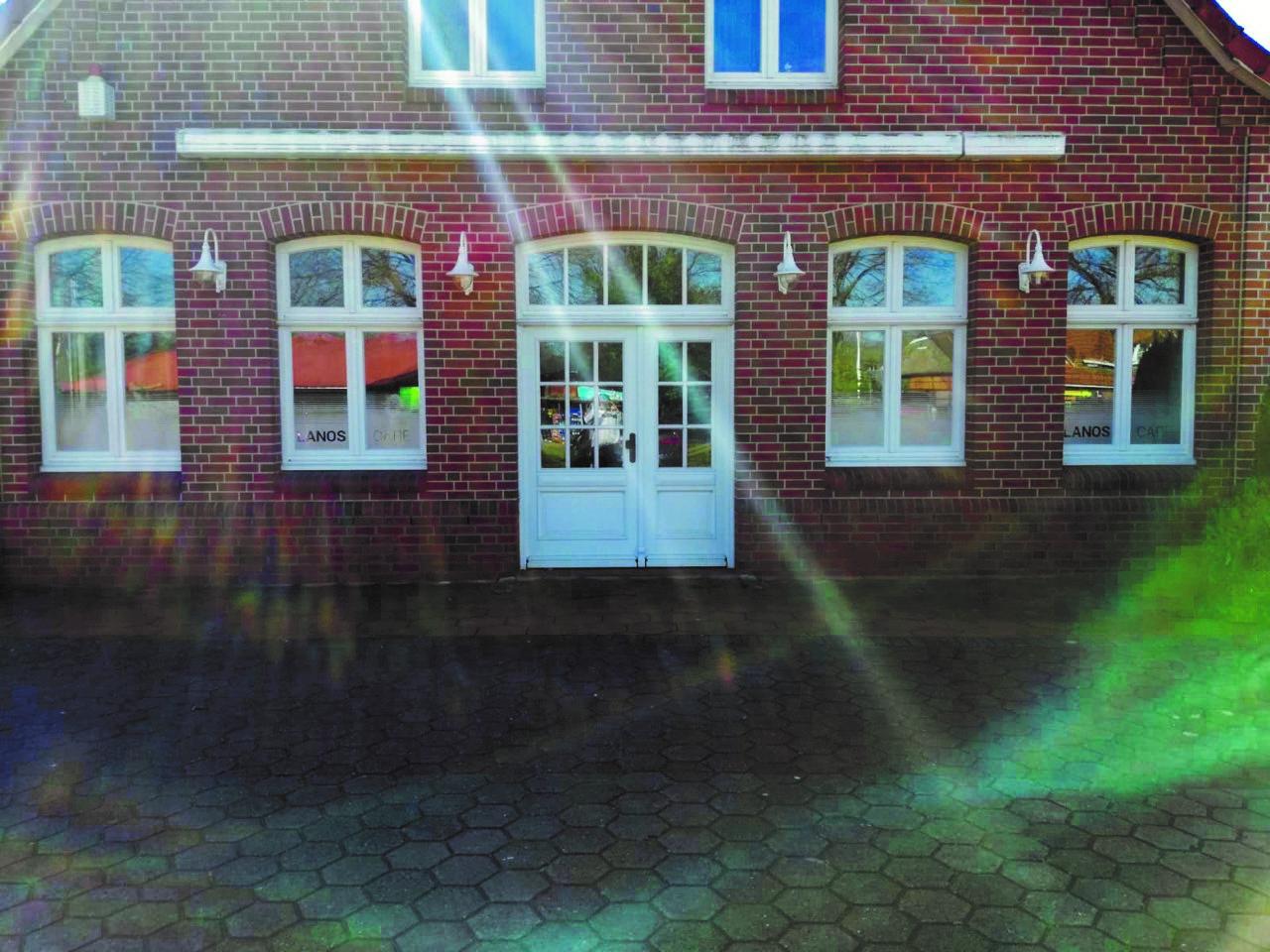 Pflegestandort Hanstedt